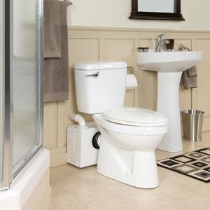 Gary Sullivan Interviews Thetford | Bathroom Anywhere
