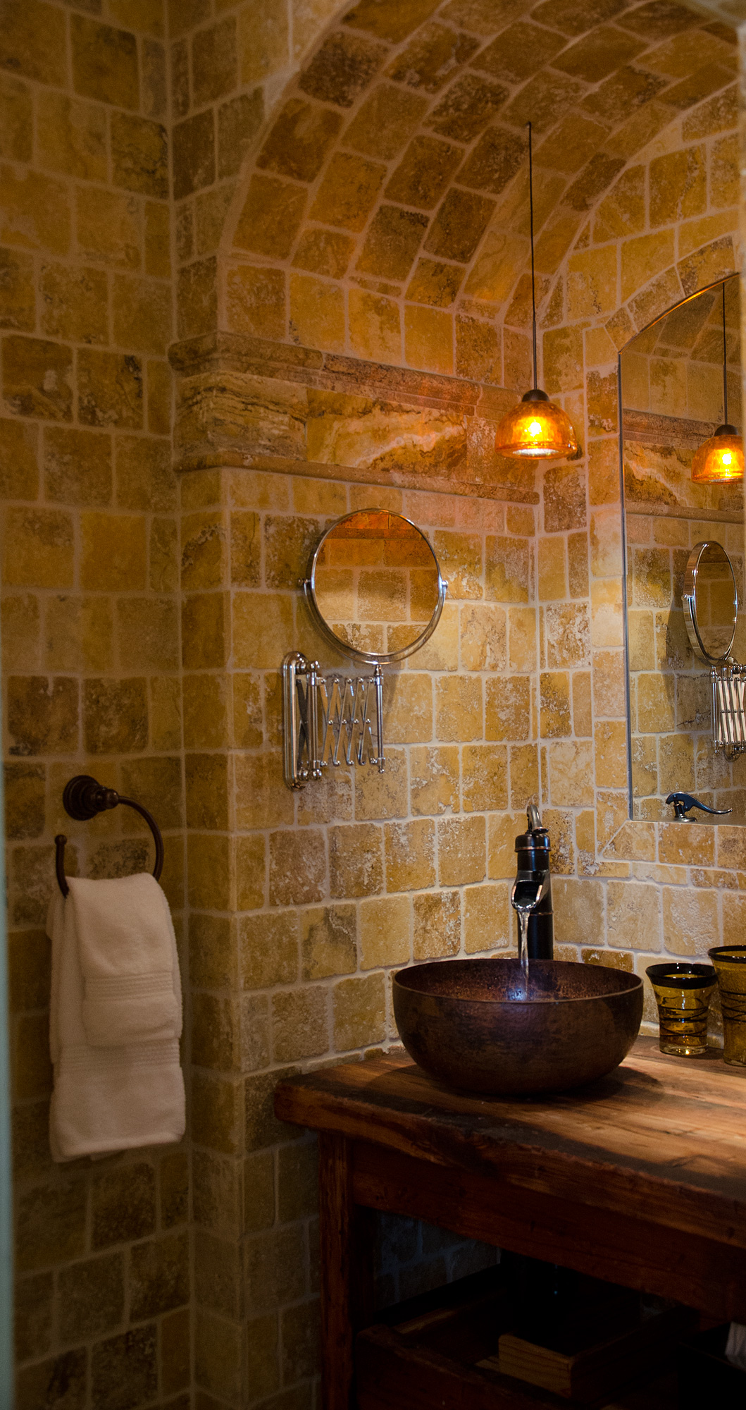 Bathroom Anywhere Tile In