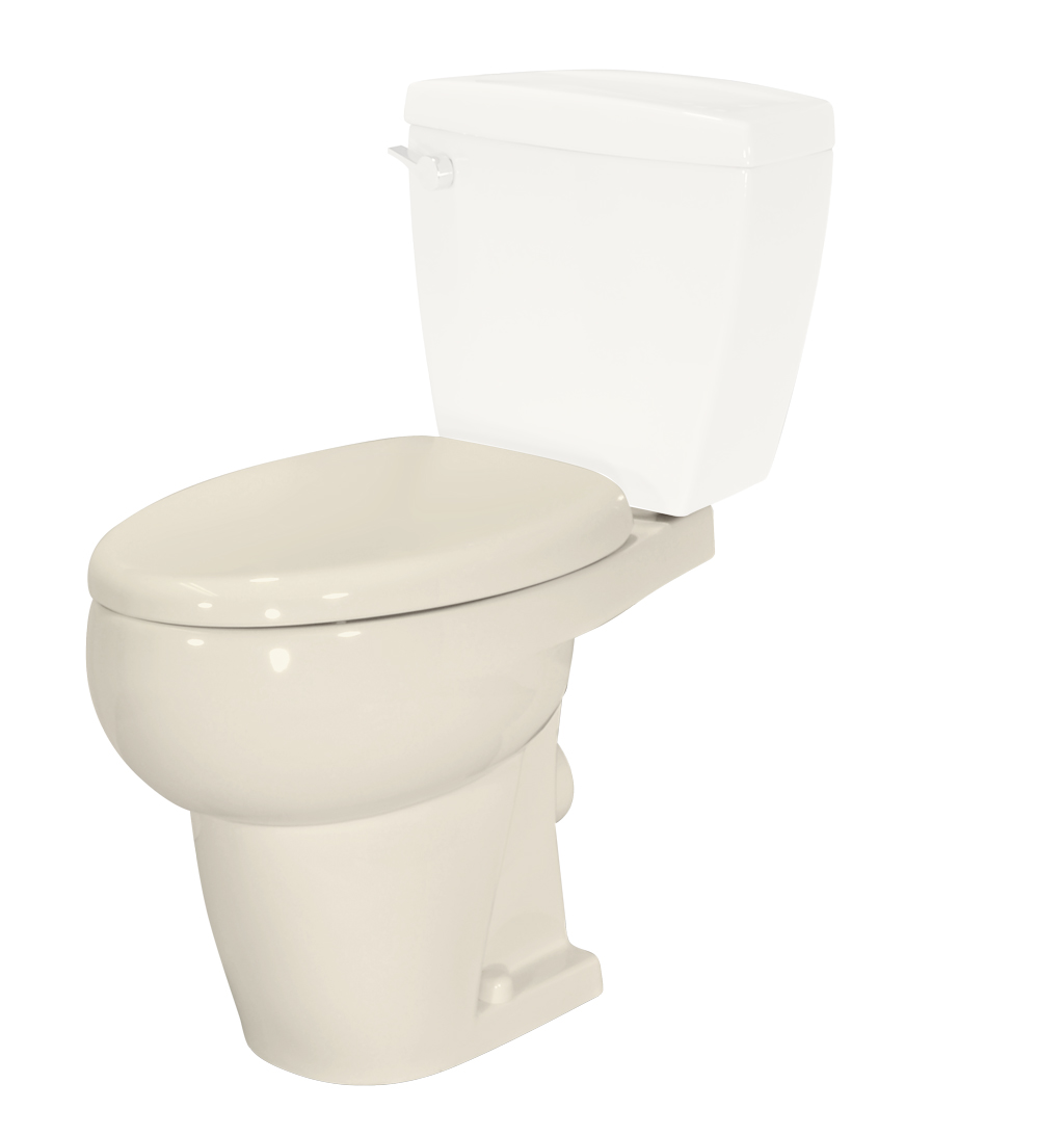 Toilet Bowl - Bisque - Bathroom Anywhere