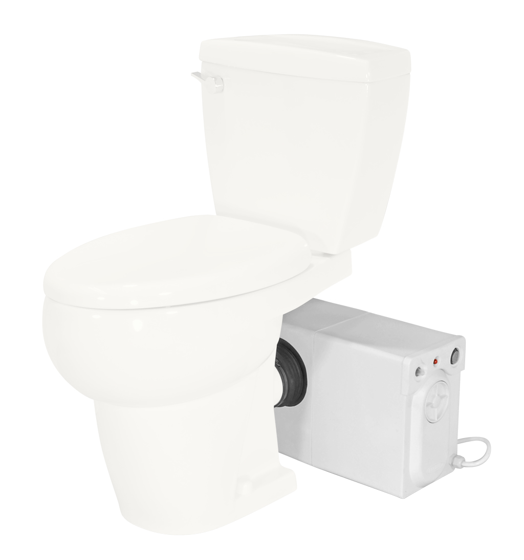 Thetford Bathroom Anywhere Macerating Pump Only White 38700 Ebay