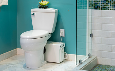 Thetford corporation bathroom anywhere product registration for D i y bathroom installations